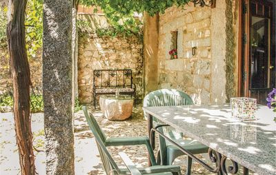 4 bedroom accommodation in Añora