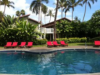 Lahaina condo photo - Small pool