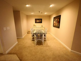 Osage Beach condo photo - The Designated Dining Area offers a Large Table with seating for 6