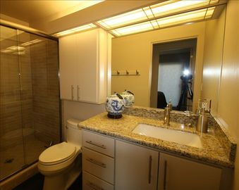 Second Bathroom Downstairs