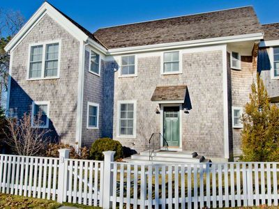 Edgartown condo rental - In-Town Luxury Retreat At Fairway Village