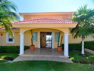 Isla Mujeres house photo - Welcome home!