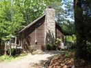 Valhalla Cabin - Ellijay Cabin Rental - Ellijay cabin vacation rental photo