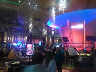 Emerald Lakes house photo - Mount Airy Casino Enjoy nightlife and big name entertainment !