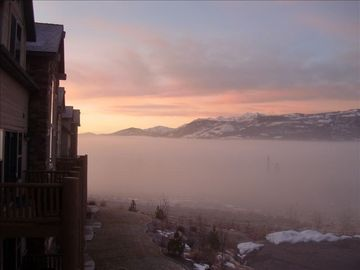 Powder Mountain condo rental - Powder Condo - Amazing Views of Snowbasin