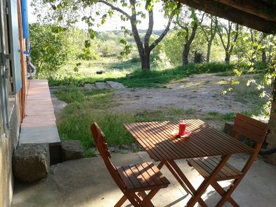 HOUSE IN THE COUNTRYSIDE - BIG PEACE - 35 MINUTES FROM THE SEA