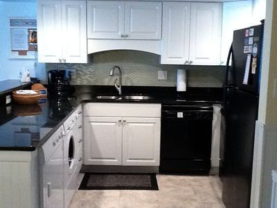 Kitchen - Remodeled in 2012!