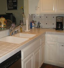 Naples house photo - Fully equipped kitchen