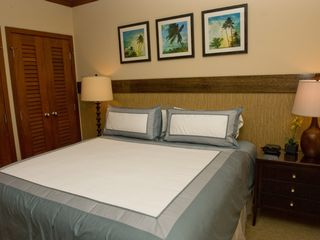 Ko Olina villa photo - 3rd BedRoom w/ Hotel Collection Bedding, king bed