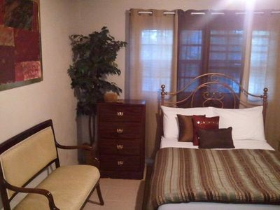 Nassau & Paradise Island condo rental - Cozy Bedroom