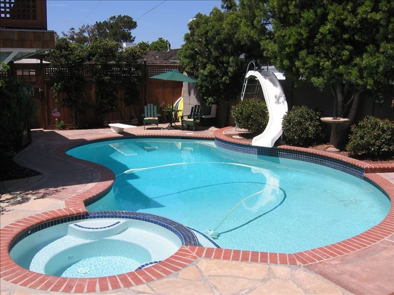 Large House Private Heated Pool Short Vrbo