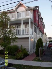 Exterior Photo - Wildwood condo vacation rental photo
