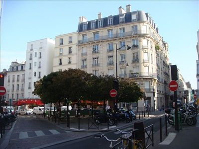 15th Arrondissement Vaugirard apartment rental - Place du Général Beuret