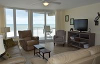 Direct Oceanfront, Newly Renovated 2-Bedroom, 2-Bath Condo - No Drive Beach