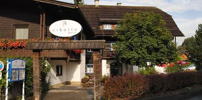 Residenza Il Ciketto, fully-equipped flats in Bad Kleinkirchheim