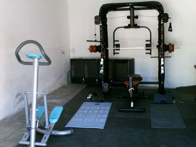 Little Gym