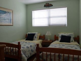 Ormond Beach house photo - Bedroom 3