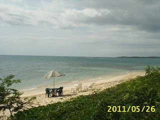 Whitehouse villa photo - One of The Private Beaches