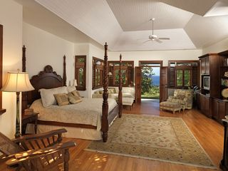 Montego Bay villa photo - The Plantation Room
