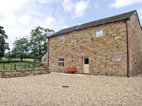 HONEYSTONE, family friendly, with a garden in Meerbrook, Ref 3565