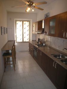 Old Town (Alghero) apartment rental - Kitchen