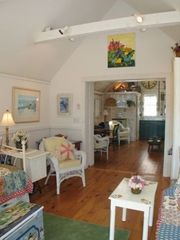 West Tisbury house photo - .