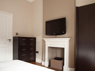 Camden Town apartment photo