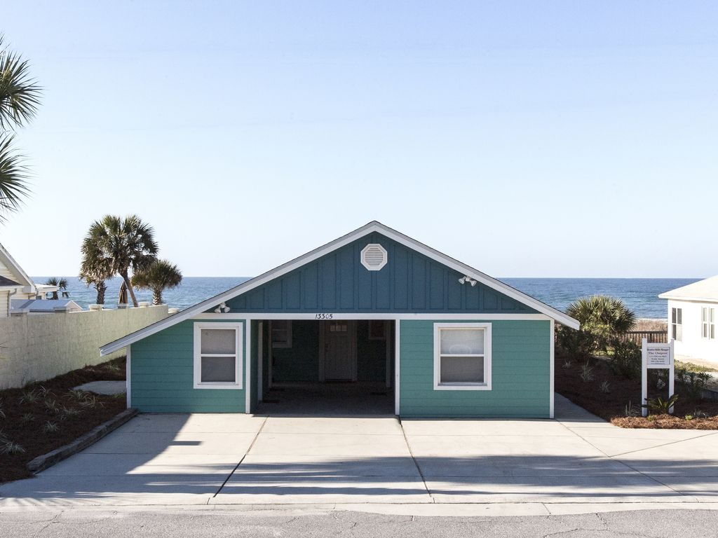 Rental Homes Near Panama City Beach Florida