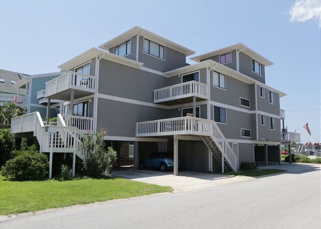Second Row Condo With Oceanviews Located At VRBO