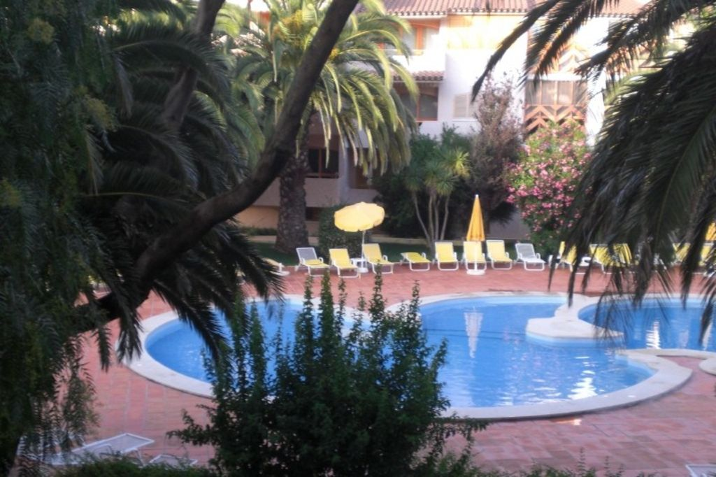Holiday apartment 105593
