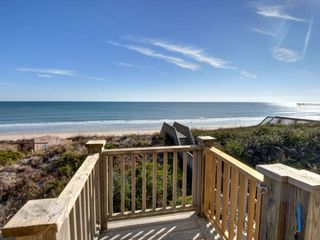 Surf City house photo - View From Your Deck