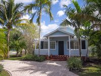 Historic Beach Home, 5 Minutes to Beach - Charming Price Too!