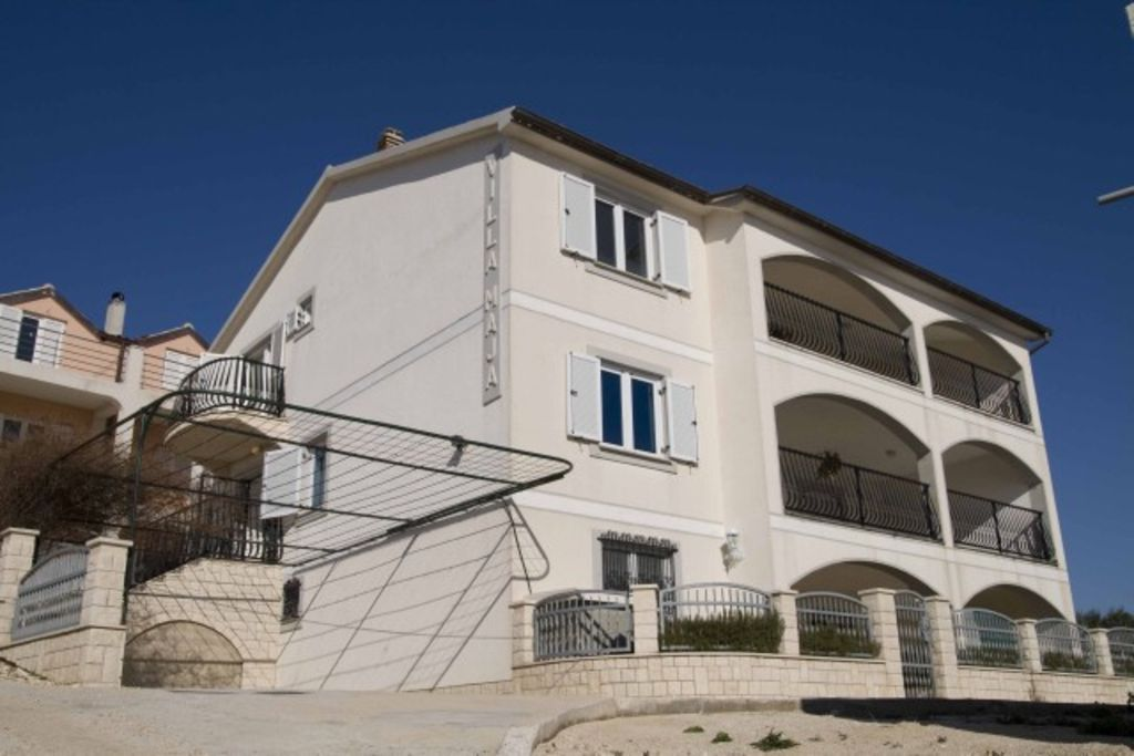 Holiday apartment 455760