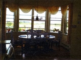 Waterview From Kitchen & Dining Area
