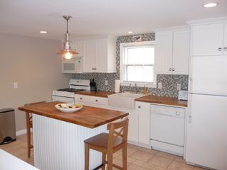 Centerville house photo - Newly remodeled kitchen
