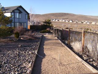Reno house photo - Horseshoe Pit