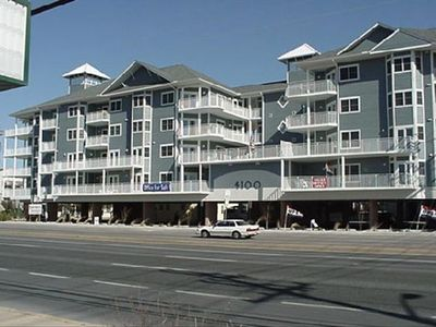 Luxurious Upscale Condo Oceanside 100 Yards 2 Vrbo