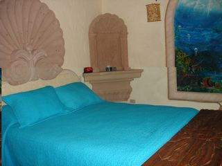 Puerto Vallarta villa photo - Master Bedroom