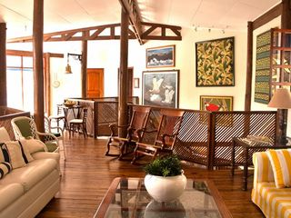 San Juan del Sur house photo - Livingroom