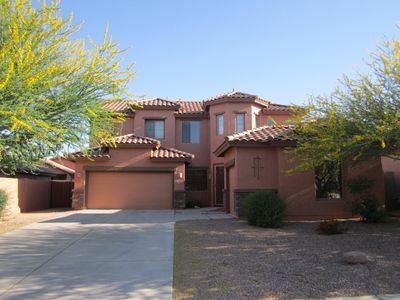 Gold Canyon house rental