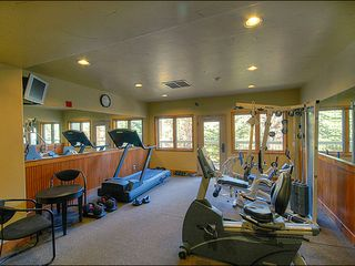 Breckenridge condo photo - On-Site Fitness Center