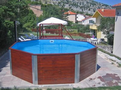 Accommodation, 170 square meters