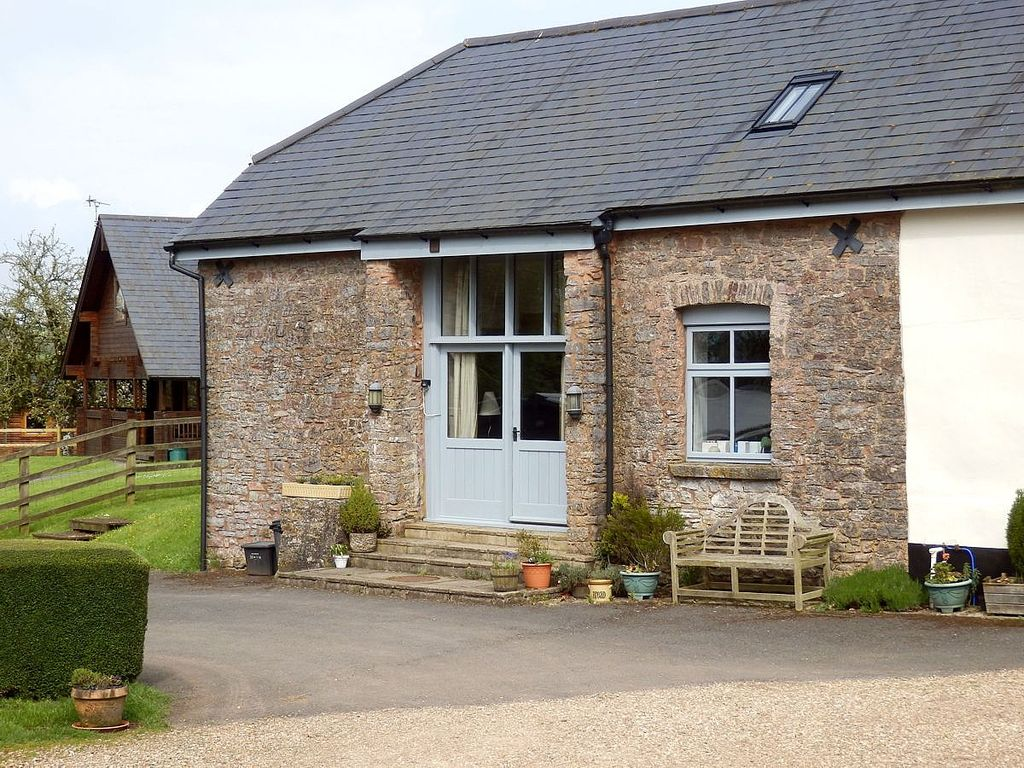 E15702 luxury holiday cottages set in beautiful devon for Premium holiday cottages