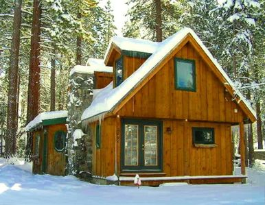 Cozy Cabin in South Lake Tahoe