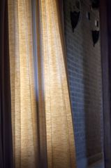 Maldonado house photo - Curtains