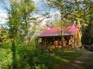 Stowe Cabin Rental Picture