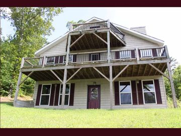 Weiss Lake cottage rental