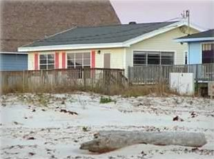 Gulf Shores house rental - Kalan's Kottage