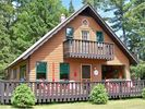 Wells Chalet Rental Picture