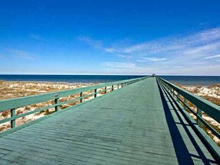 Fernandina Beach condo photo - Fishing Pier